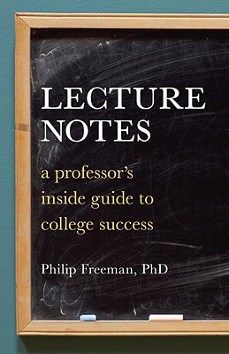 Lecture Notes By Freeman, Philip